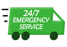 24/7 Emergency Service for Heating and Cooling